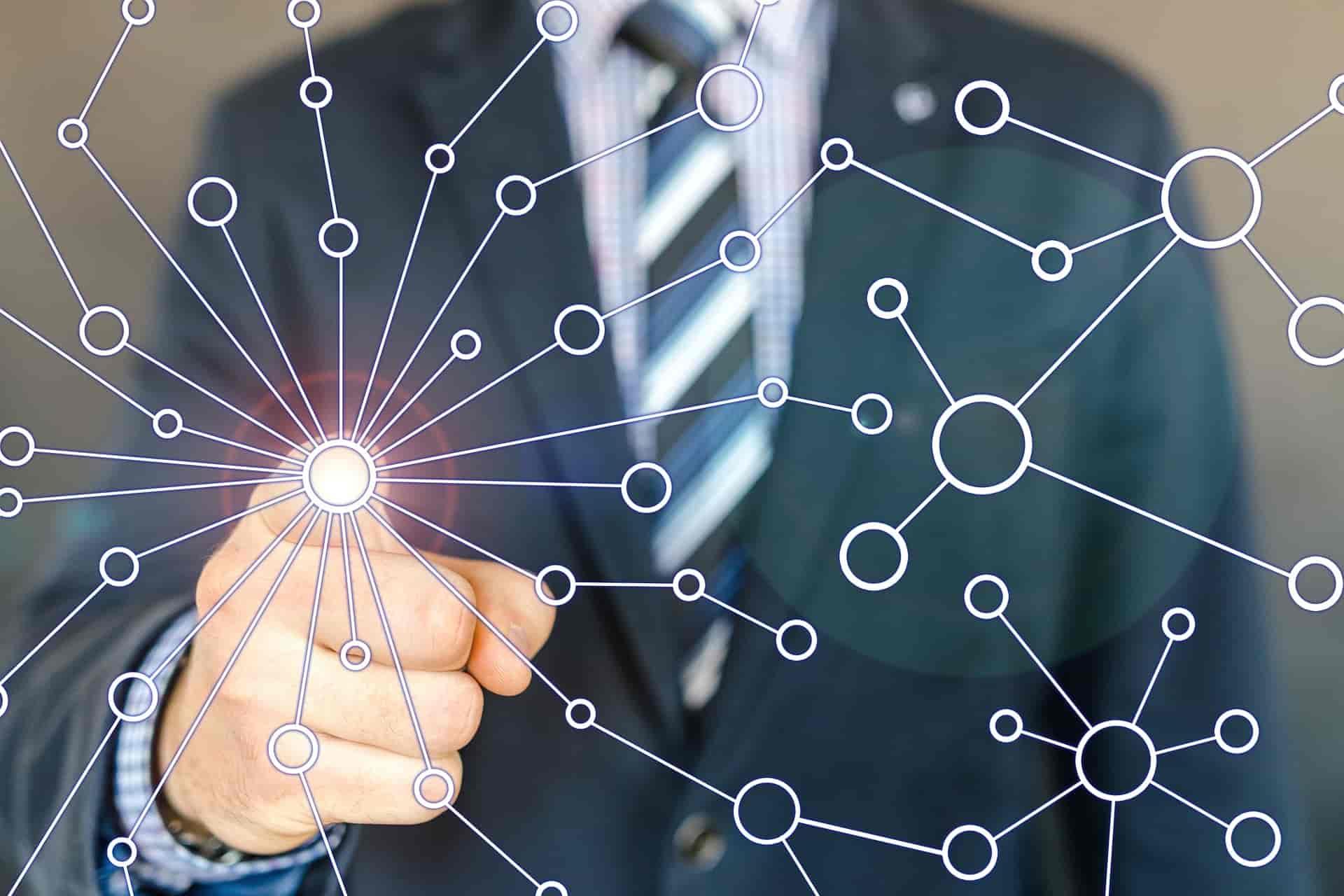 conectividad y redes Linares